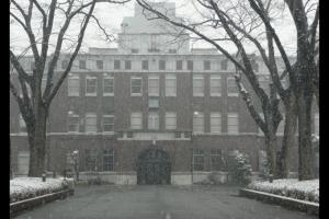 2008雪景色Ⅰ