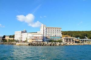 淡路島観光ホテル 上村雄二郎さん(経・平9年)