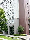 成蹊学園内施設(10号館12階ホール)