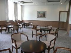 成蹊会事務室が本館3階に引越しました。