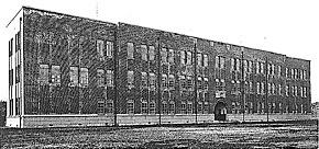 竣工当時の理化館